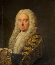 Portrait of Philip Yorke
