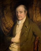 Portrait Of Mr Messenger