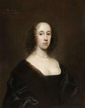 Portrait of Elizabeth Holte