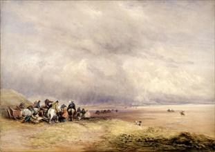 Ulverston Sands