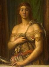 A Roman Lady