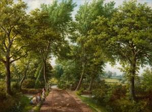 Hobb Moor Road Ford