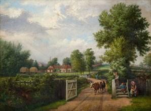 Hind's Farm Sparkhill