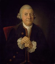 Portrait of John Baskerville