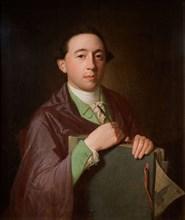 Portrait of William Westley