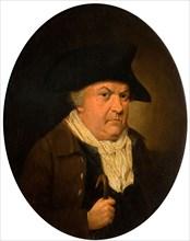 Portrait of John Freeth
