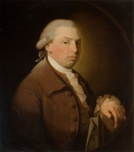 Portrait Of John Derrington