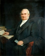 Portrait Of The Rev. Arthur G. O'Neill