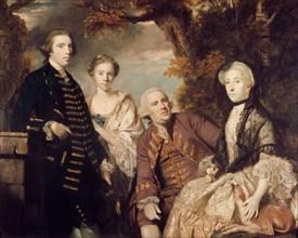 The Roffey Family