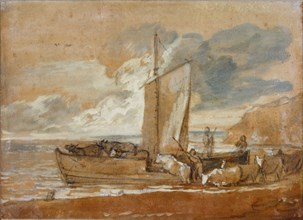 A Cattle Ferry