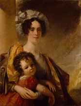 Mrs John Clerk Maxwell