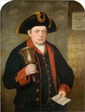 Portrait of Jacob Wilson