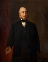 Portrait of Alderman Edward Corn Osborne