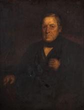 Portrait Of George Edmonds
