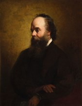 Portrait Of Samuel Timmins