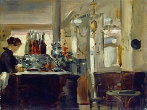 Bon Bock Café