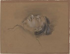 Head of the Fallen Jockey