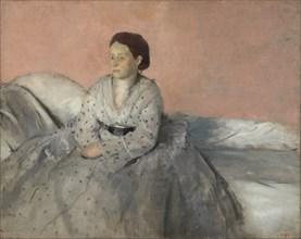 Madame René de Gas
