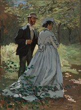 Bazille and Camille