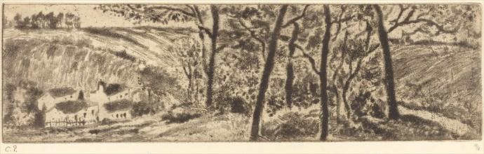 The Long Landscape