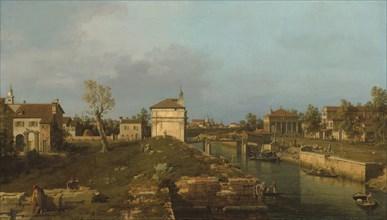 The Porta Portello