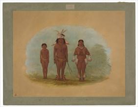 A Chetibo Family