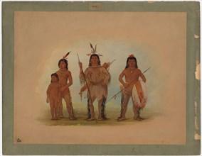 Spokan Chief