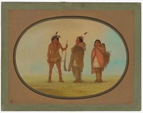 Arapaho Chief