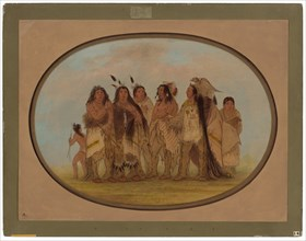 Distinguished Crow Indians