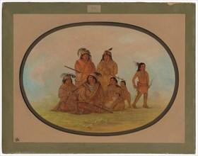 Seminolee Indians