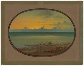 A Whale Ashore - Klahoquat