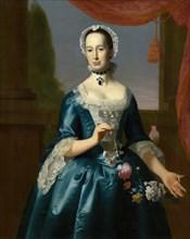 Anne Fairchild Bowler