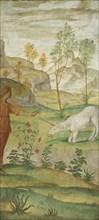 Procris and the Unicorn