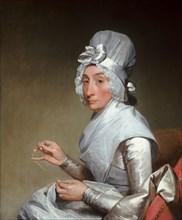 Catherine Brass Yates