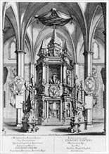 Tomb of Joseph I