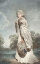 Miss Elizabeth Farren