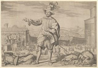 Portrait of Ioannes Altus