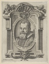 Portrait of Galileo Galilei
