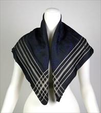 Mourning kerchief