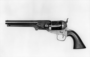 Colt Navy Percussion Revolver