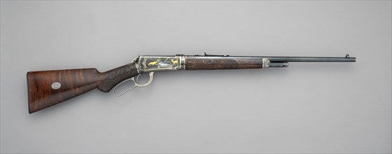Winchester Model 1894 Takedown Rifle