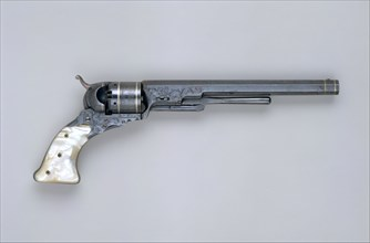 Colt Paterson Percussion Revolver