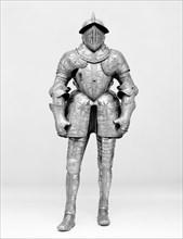 Armour of Henry Herbert