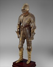 Armour for Heavy Cavalry