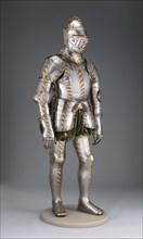 Field and Tournament armour of Johann Wilhelm