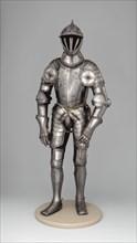 Armour of Emperor Ferdinand I