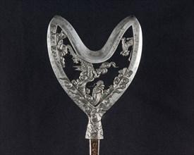 Ceremonial Arrowhead