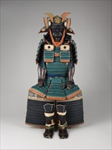 Armour of the Maeda Family