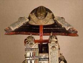 Helmet of Ashikaga Takauji