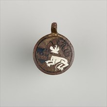 Pendant for Horse Trappings